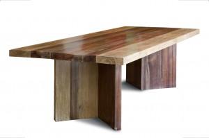 slupsk drewniane stoły