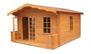 drewniane domki slupsk